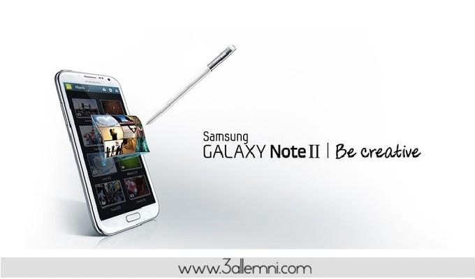 Note2 4.3
