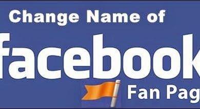 الطريقة الرسميه لتغيير اسم صفحة الفيسبوك بعد تجاوز الـ 250 معجب 1