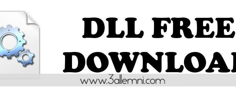 حل مشكلة نقصان ملفات DLL او عطبها 1