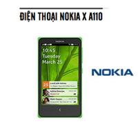نوكيا تطلق Nokia X A110 اول هاتف يعمل بنظام الاندرويد