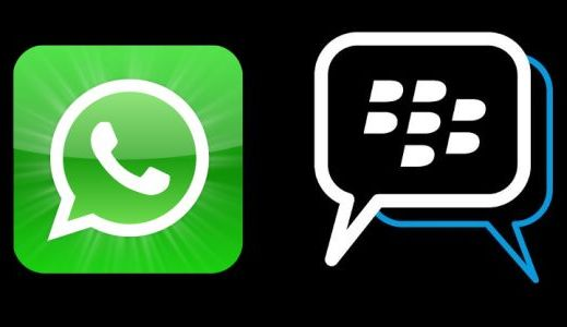 Whatsapp-Blackberry-Messenger
