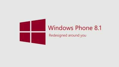 مميزات ويندوز فون 8.1 القادم 7