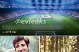 تسريب صوره لجهاز HTC M8 للواجهه الرئيسيه والازرار