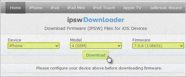 iphone firmware2