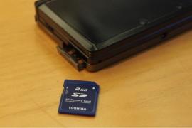 طريقة نقل التطبيقات والالعاب الي الذاكره الخارجيه SD CARD