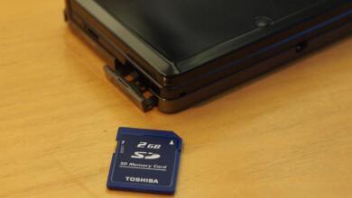 طريقة نقل التطبيقات والالعاب الي الذاكره الخارجيه SD CARD 6