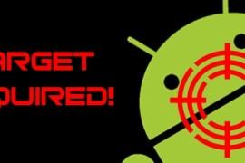 نصائح للحفاظ وحماية هاتف الاندرويد من البرمجيات الخبيثه والتجسس