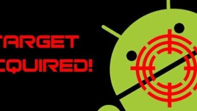 نصائح للحفاظ وحماية هاتف الاندرويد من البرمجيات الخبيثه والتجسس 26