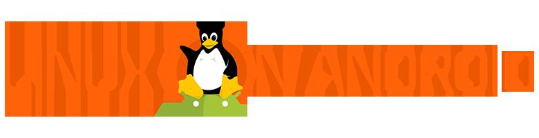 """تشغيل لينكس """"Linux"""" على اجهزه الاندرويد """"Andriod"""" 1"""