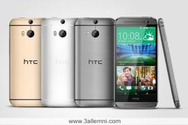 مواصفات وسعر HTC ONE M8