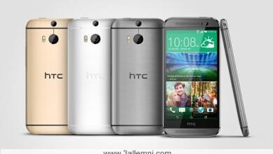 مواصفات وسعر HTC ONE M8 1