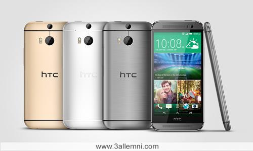 مواصفات وسعر HTC ONE M8 2