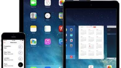 كيفية تحديث iOS لأخر اصدار 4
