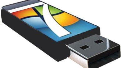 تنزيل ويندوز عن طريق الفلاشة وبدون استخدام برامج 8