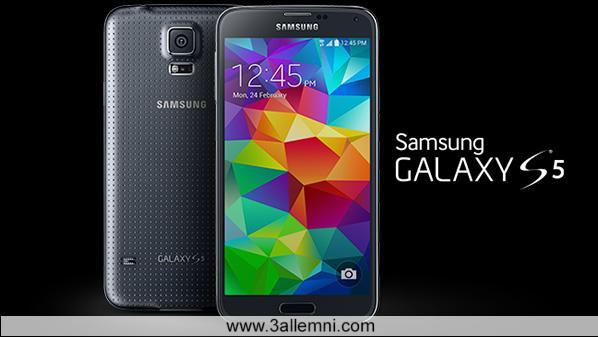 "Photo of مواصفات جلاكسى اس 5 مينى ""Galaxy S5 Mini"""
