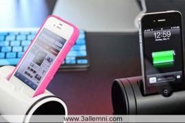 7 خطوات للمحافظة على بطارية أى هاتف آيفون