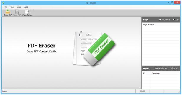 PDF-Eraser