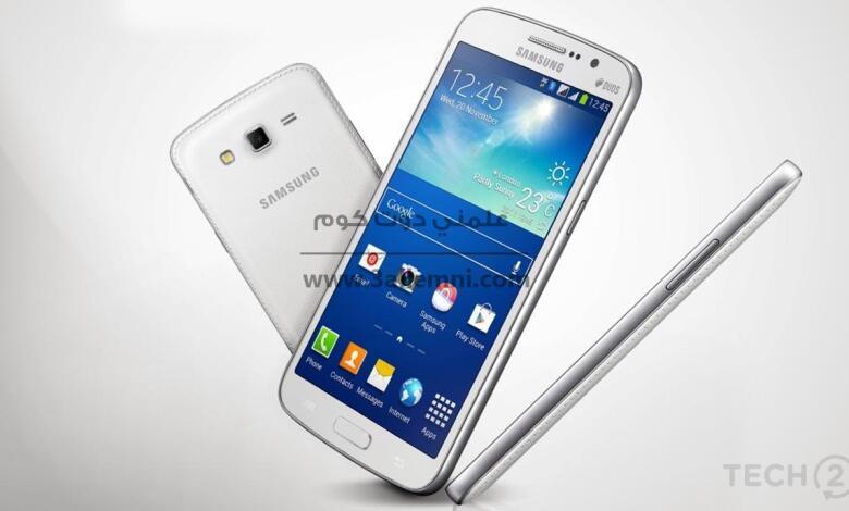 شرح عمل روت لهاتف Samsung Galaxy Grand 2 1