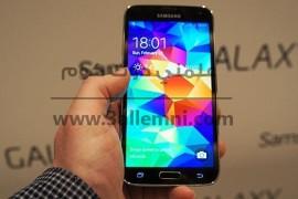 """كيفيه حذف """"My Magazine"""" من الشاشه الرئيسيه لهاتف Samsung Galaxy S5"""