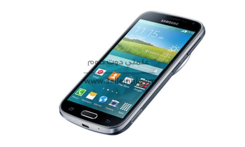 شرح عمل روت لجهاز Samsung Galaxy K Zoom 1