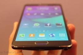 سعر ومواصفات هاتف Galaxy Note 4 فى مصر