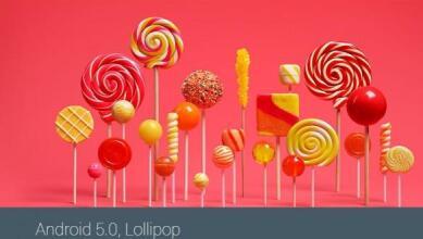 مميزات نظام Andriod 5.0 Lollipop