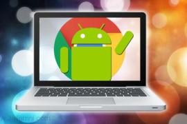 تشغيل تطبيقات الاندرويد على متصفح جوجل كروم