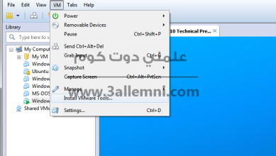 شرح تثبيت Windows 10 كنظام وهمى 1