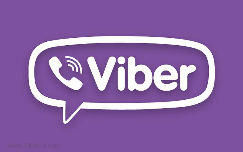 كيفية عمل مكالمات فيديو علي تطبيق Viber