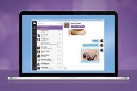 تحميل تطبيق Viber للكمبيوتر واللاب توب