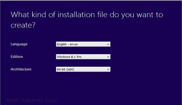 تحميل ويندوز 8.1 نسخه اصليه