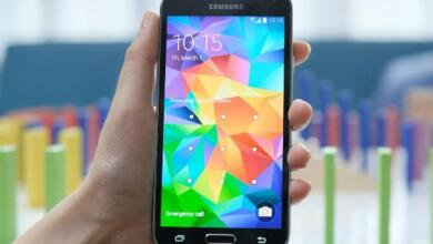 Photo of سعر ومواصفات هاتف Samsung Galaxy S5 Plus