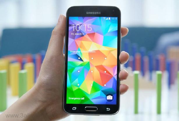 سعر ومواصفات هاتف Samsung Galaxy S5 Plus