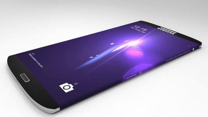 مواصفات هاتف Samsung Galaxy S6 1