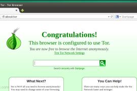 شرح تثبيت متصفح Tor على Ubuntu