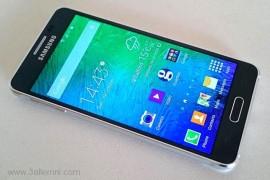 سعر ومواصفات هاتف samsung galaxy s6 في مصر