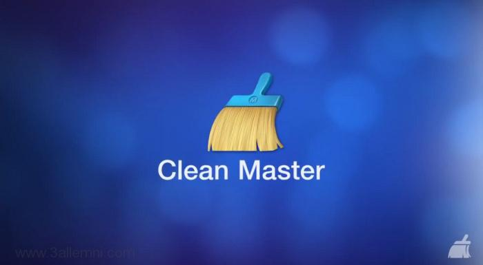 تحميل برنامج Clean Master للاندرويد