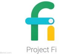 جوجل تطلق شبكه المحمول Project Fi الخاصه بها