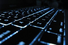 مواقع لاختبار لوحه المفاتيح للتأكد من انها تعمل ام لا
