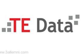 ارقام الـ DNS الخاصه بـ TEData , LinkDSL