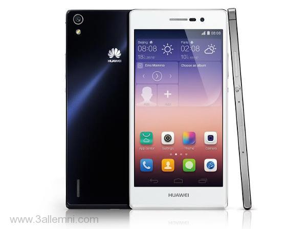 سعر و مواصفات هاتف Huawei Ascend P8