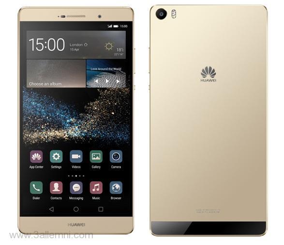 سعر و مواصفات هاتف Huawei P8 Max