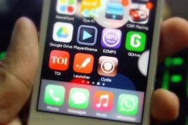 كيفية عمل جيلبريك لـ iOS 8.1.3