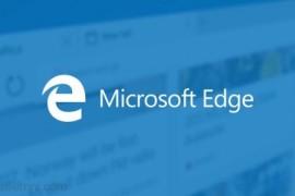 كيفيه تغير الصفحه الرئيسيه لمتصفح مايكروسوفت إيدج