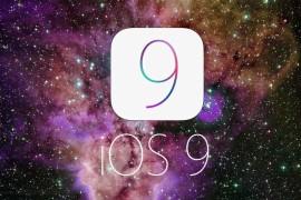 مميزات نظام iOS 9 و موعد اصداره للمستخدمين و الاجهزه التى ستحصل على التحديث