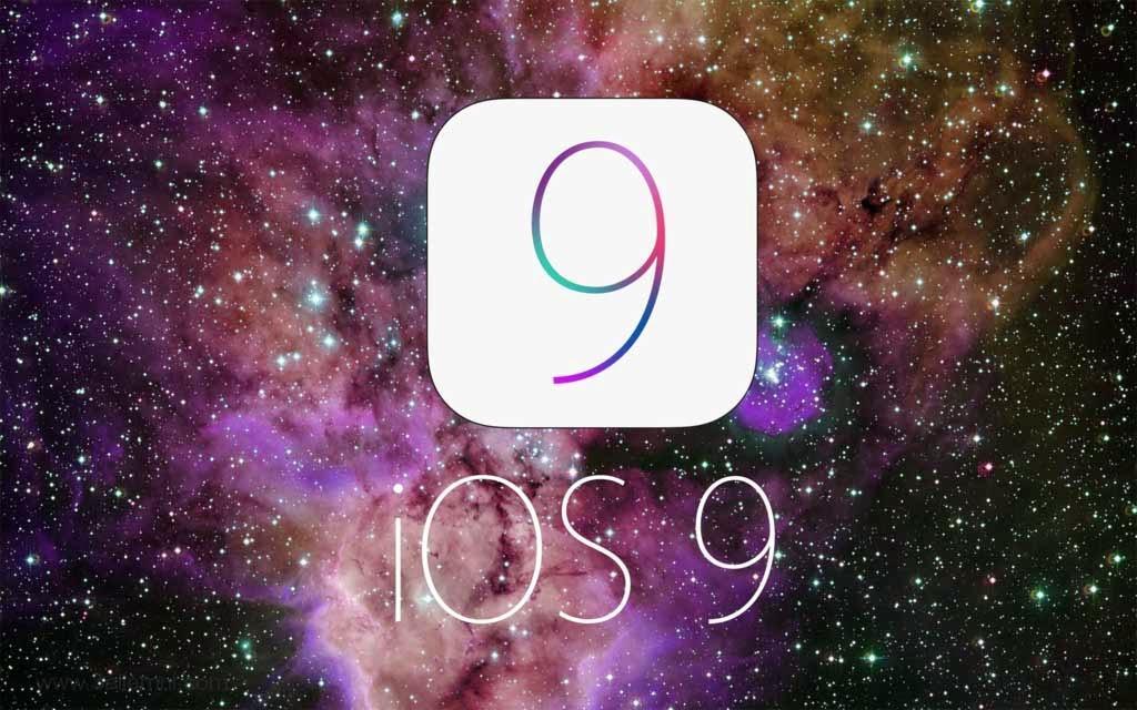 مميزات نظام iOS 9 و موعد اصداره للمستخدمين و الاجهزه التى ستحصل على التحديث 1