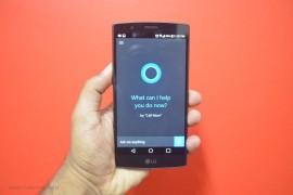 """تحميل تطبيق المُساعد الصوتي """"Cortana"""" للاندرويد"""