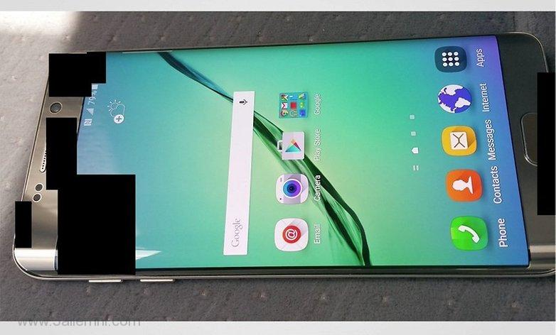 سعر ومواصفات Samsung Galaxy S6 Edge Plus