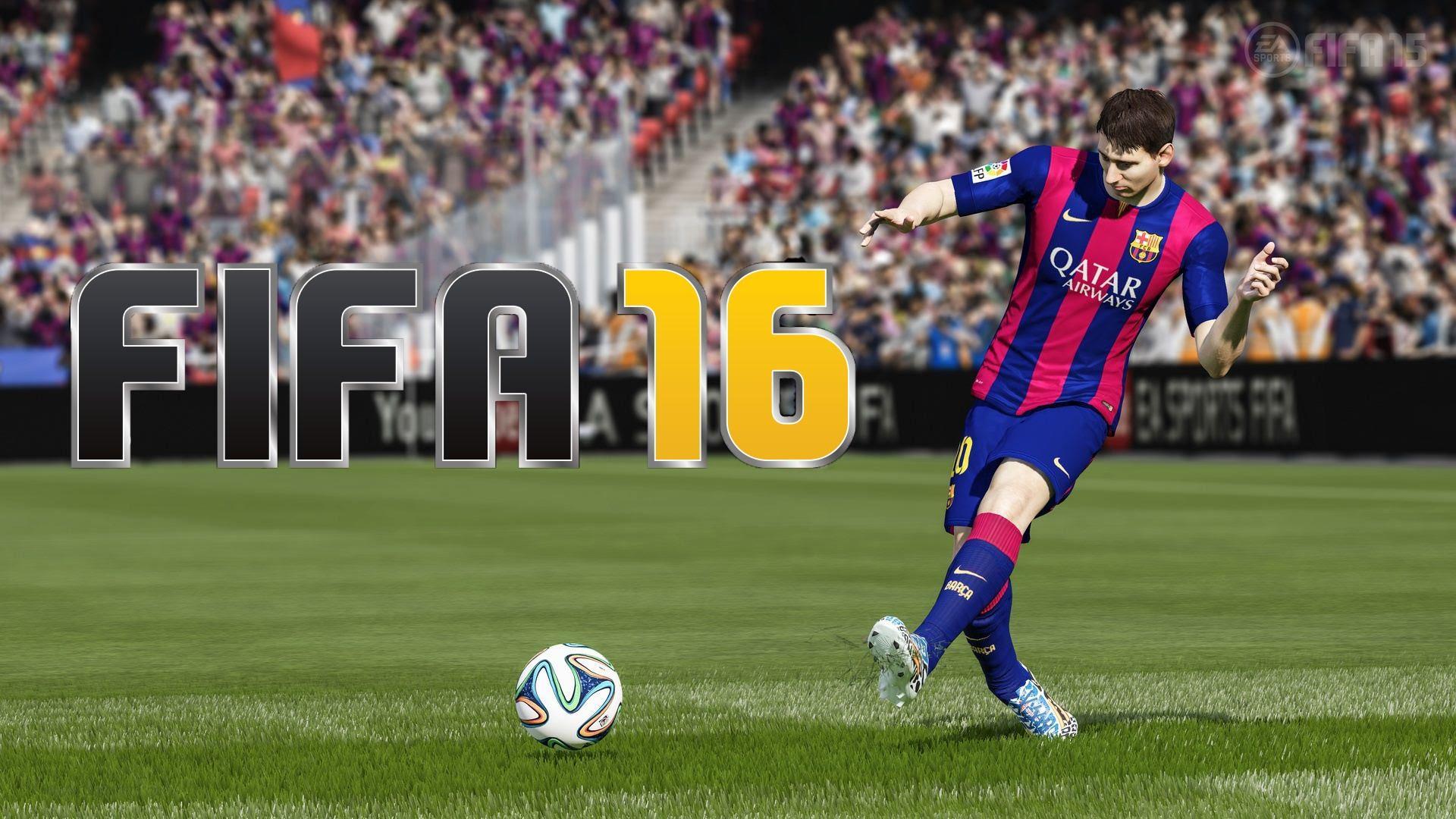 مواصفات و متطلبات تشغيل لعبة FIFA 2016 3