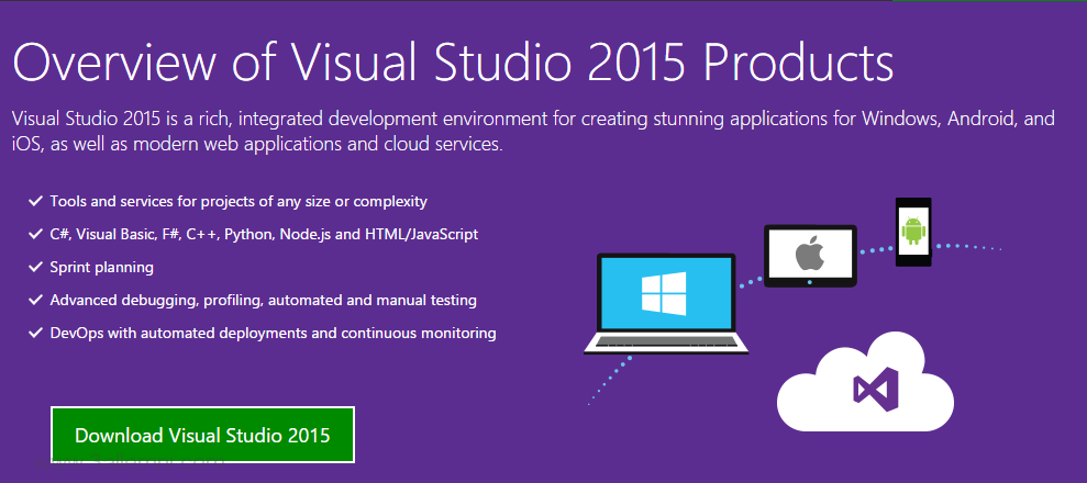 visual-studio-2015